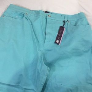 Teal pants size 18 Brand New with Tags